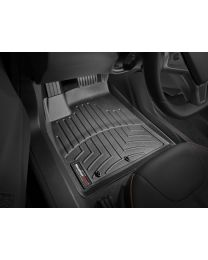 Tesla Model S WeatherTech - FloorLiner DigitalFit Front