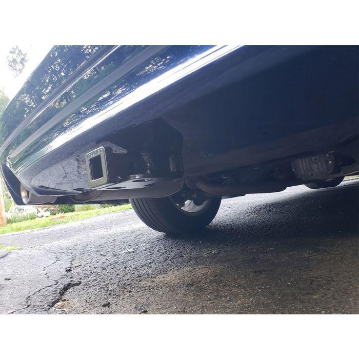 2017 Subaru Legacy Ecohitch