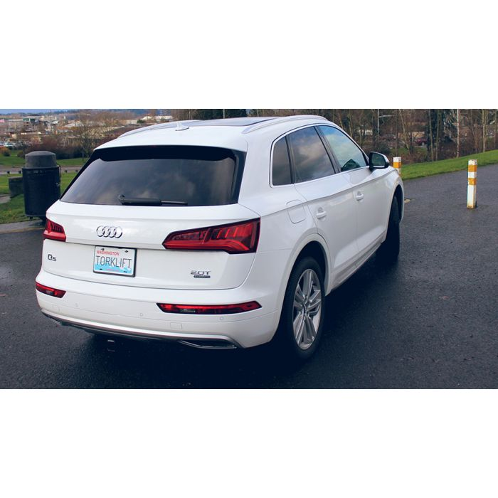 Audi Trailer Wiring Harnes