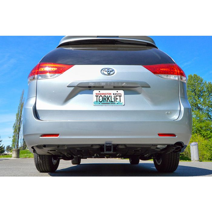 [DIAGRAM_38IS]  Torklift Central | Torklift Central | 2011-2019 Toyota Sienna EcoHitch | 2015 Toyota Sienna Trailer Wiring Diagram |  | Torklift Central