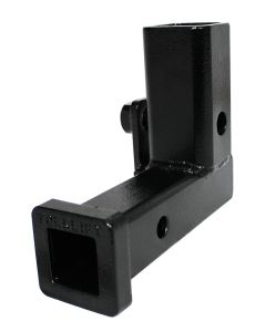 """Stealth EcoHitch Receiver 2"""" (Adapter or Replacement) - XA3006"""