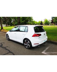 2018-2019 Volkswagen Golf EcoHitch