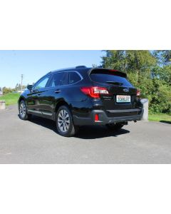 2019 Subaru Outback EcoHitch
