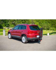 2009-2016 Volkswagen Tiguan EcoHitch Stealth