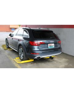 2017-2018 Audi allroad/A4 Stealth EcoHitch
