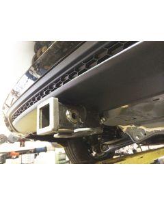 Honda Civic Coupe/Sedan/Hybrid EcoHitch