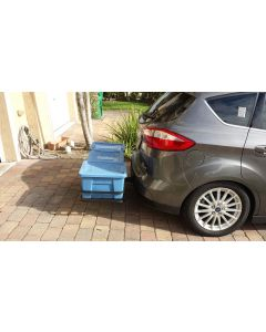 Ford C-MAX EcoHitch