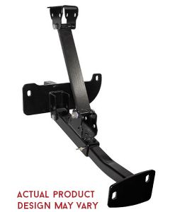 FRONT ADJUSTABLE CAMPER TIE DOWNS - D4102