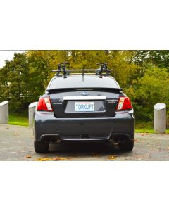Subaru Impreza WRX/STI with EcoHitch®