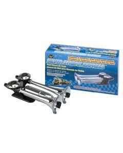 TRAIN HORN - MODEL 835 120 Decibels-250 HZ