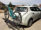 2013-2020 Nissan LEAF EcoHitch