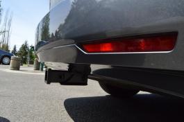 2016 Honda Odyssey Ecohitch