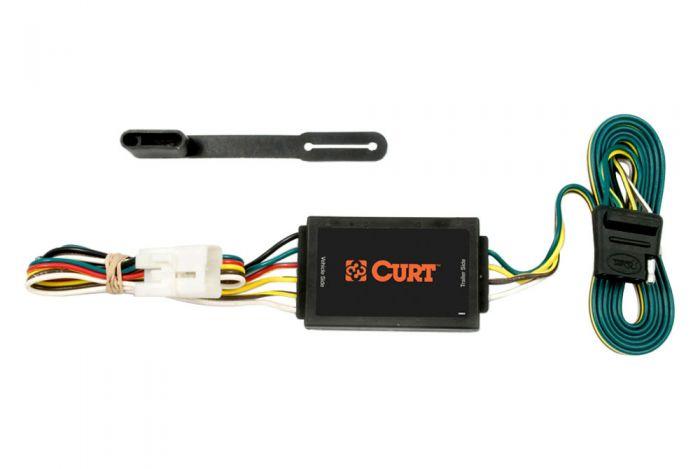 Curt T-One Connector: Subaru - 56040