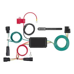 T-Connector: Honda Fit -WH59365