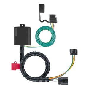 T-Connector: Kia Sorento - WH23365