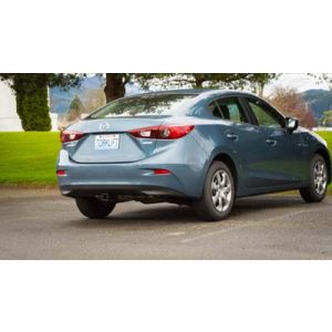 2014-2015 Mazda3 EcoHitch