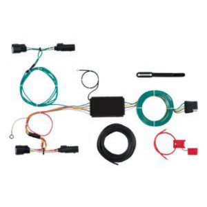 T-Connector: Ford Focus Hatchback and Ford Focus RS - WH37265