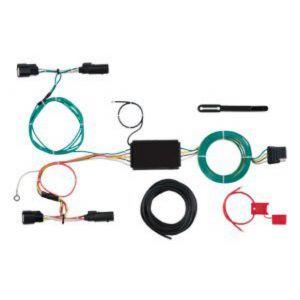 T-Connector: Honda HR-V - WH48265
