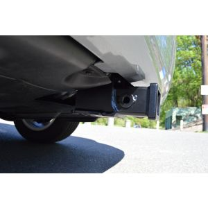 2011-2015 Toyota Sienna EcoHitch®
