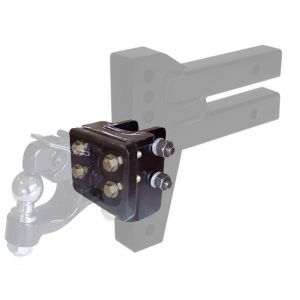 PINTLE ADAPTER 20K- M9002