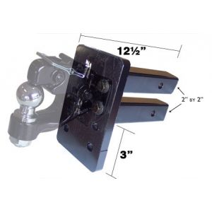 PINTLE SHANK 20K- M9003