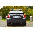Subaru Impreza WRX/STI with EcoHitch®