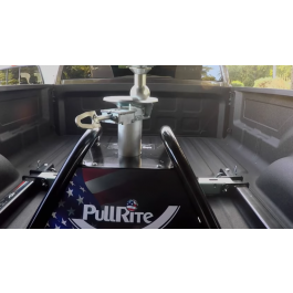 Types Of Trailer Hitches >> Torklift Central | PullRite SuperLite 5th Wheel Hitch
