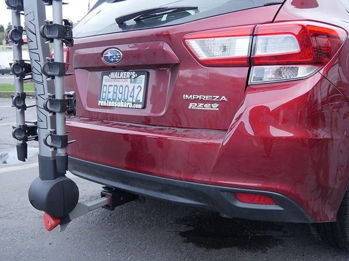 Torklift Central 2017 Subaru Impreza Hatchback
