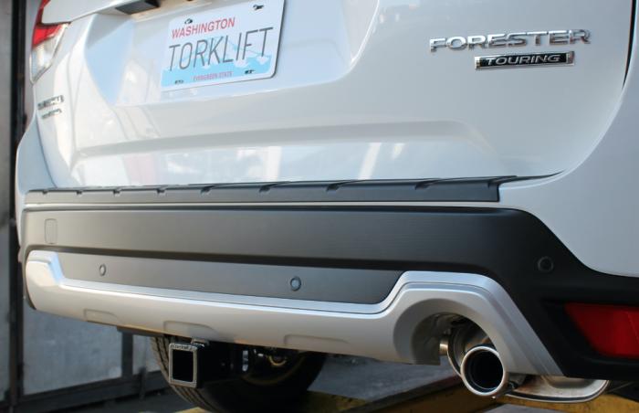 Torklift Central Torklift Central 2019 Subaru Forester Ecohitch