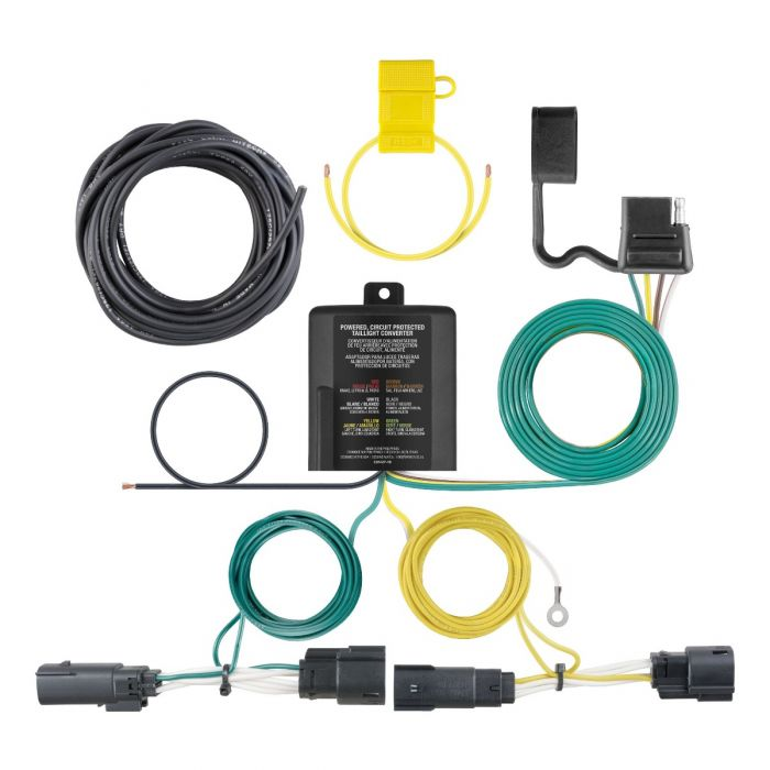 Groovy Torklift Central Ford Fusion T One Connector Wiring Cloud Hisonuggs Outletorg