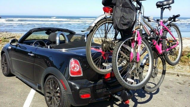 Torklift Central 2009 2017 Mini Cooper S Convertible Ecohitch