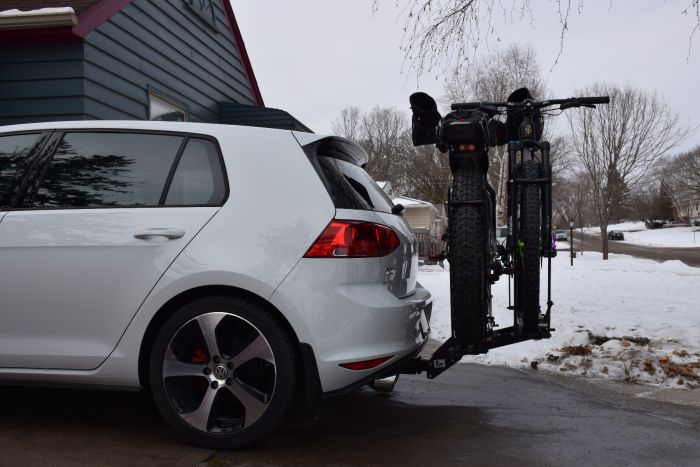 2017 Volkswagen Golf Tdi And Gti Ecohitch