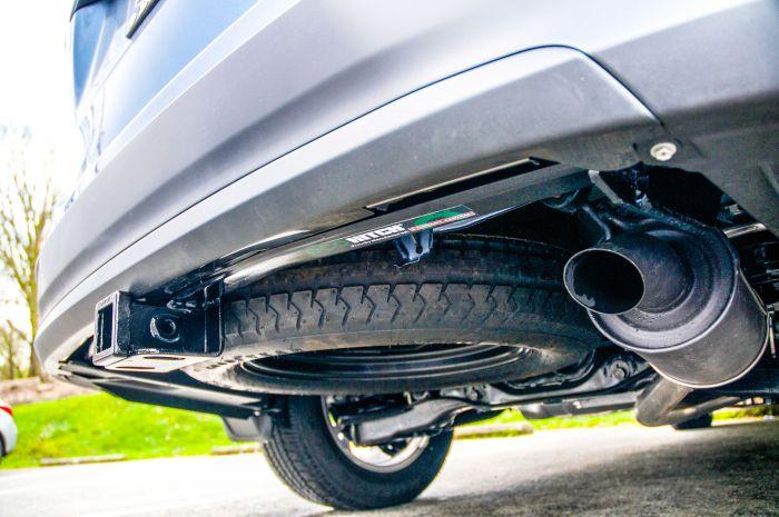 2017 Toyota Highlander Ecohitch