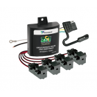 Tekonsha Wiring Harness: Tesla Roadster and Model S  - 119250