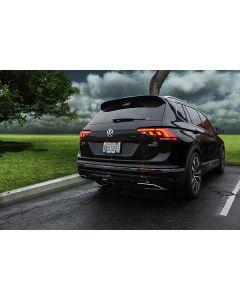 2018-2019 Volkswagen Tiguan EcoHitch Stealth