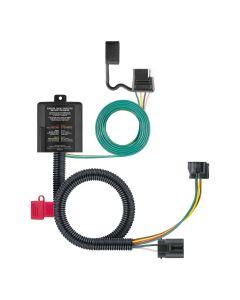 Curt T-One Connector: Kia Sorento - 56332
