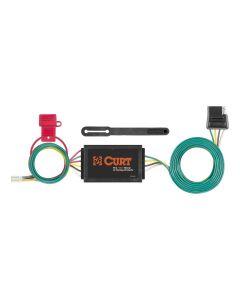 Curt T-One Connector: Honda CR-V AWD - 56370