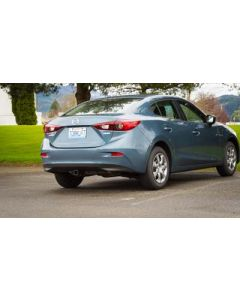 2014-2015 Mazda3 EcoHitch