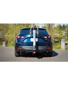 2018 Mazda 3 Hatchback EcoHitch Pre-Sale