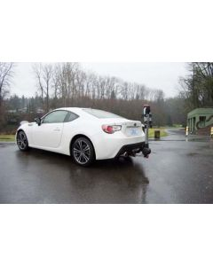 2013-2016 Subaru BRZ/Scion FR-S EcoHitch Stealth