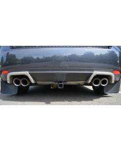 2008-2014 Subaru WRX and WRX-STI Hatchback EcoHitch® Invisi