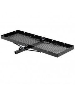 Hitch Mounted Cargo Trays