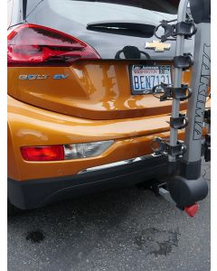 2017-2018 Chevy Bolt EcoHitch
