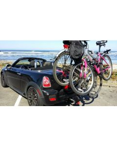 2009-2015 MINI Cooper S EcoHitch