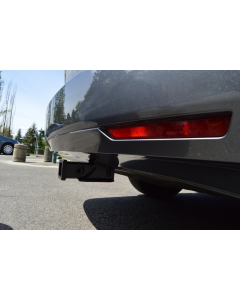 2011-2017 Honda Odyssey EcoHitch