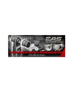 Edge EAS Sensors