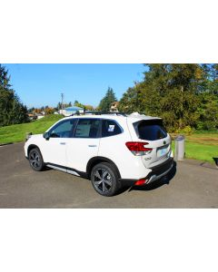 2019 Subaru Forester Hidden EcoHitch