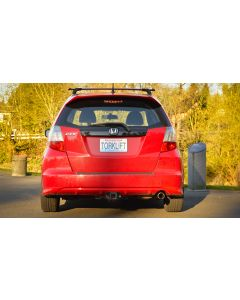 2009-2014 Honda Fit EcoHitch®