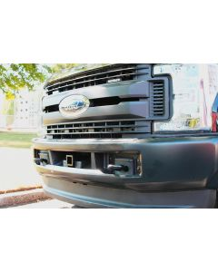 2017-2018 Ford F-250/F-350 Front EcoHitch