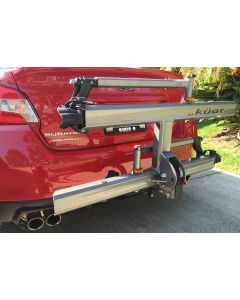2015-2019 Subaru WRX and WRX-STI EcoHitch Invisi